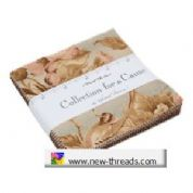 "Collections for a Cause  - Charm Pack by Moda Fabrics - 42 x 5"" fabric squares"